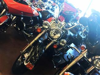 2015 Harley-Davidson FLSTC Heritage Softail Classic   - John Gibson Auto Sales Hot Springs in Hot Springs Arkansas