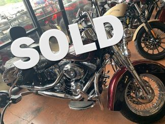 2015 Harley-Davidson FLSTC Heritage Softail Classic  | Little Rock, AR | Great American Auto, LLC in Little Rock AR AR