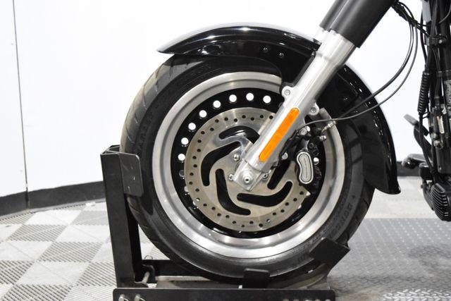 2015 Harley-Davidson FLSTFB - Fat Boy® Lo in Carrollton, TX 75006