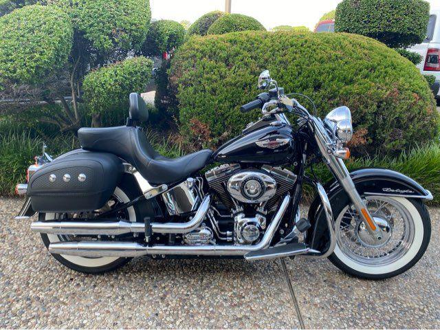 2015 Harley-Davidson FLSTN Softail