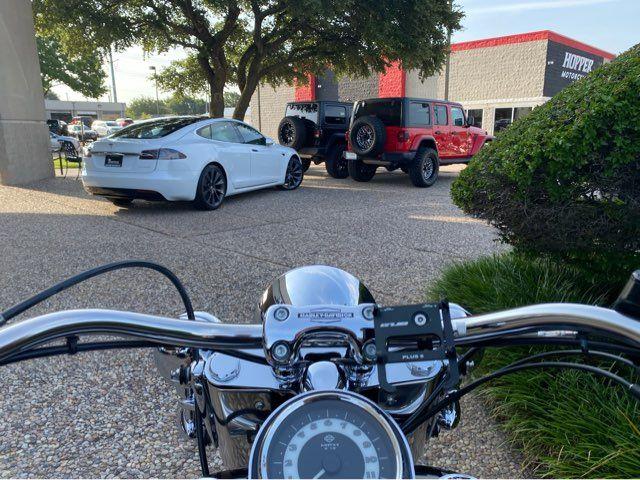 2015 Harley-Davidson FLSTN Softail in McKinney, TX 75070