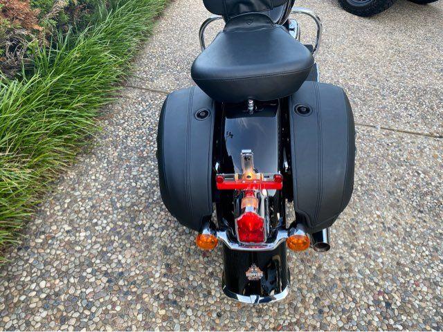 2015 Harley-Davidson Softail Deluxe in McKinney, TX 75070