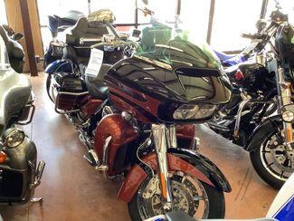 2015 Harley-Davidson FLTRUSE CVO Road Glide   - John Gibson Auto Sales Hot Springs in Hot Springs Arkansas