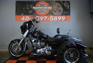2015 Harley-Davidson Freewheeler FLRT Jackson, Georgia 12