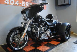2015 Harley-Davidson Freewheeler FLRT Jackson, Georgia 13