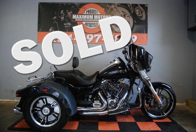 2015 Harley-Davidson Freewheeler FLRT Jackson, Georgia
