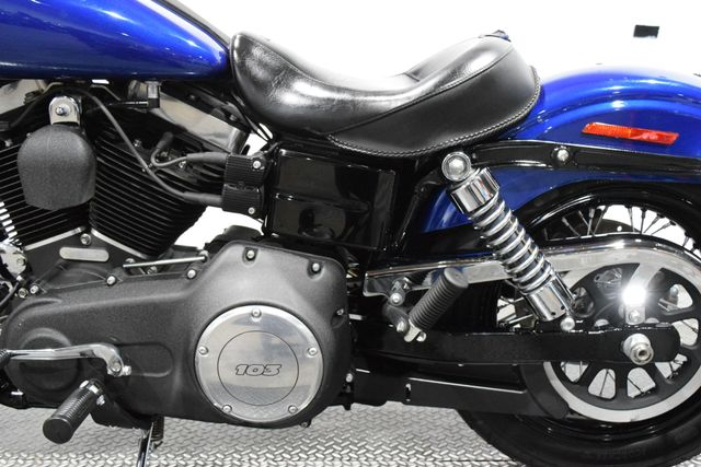 2015 Harley-Davidson FXDB - Dyna Street Bob in Carrollton, TX 75006