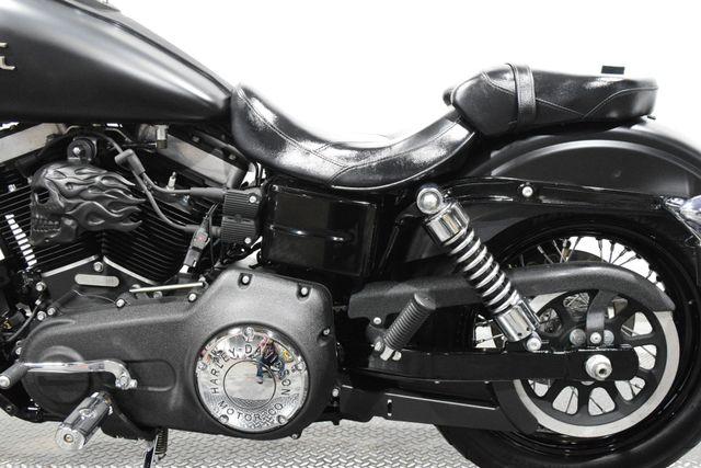 2015 Harley-Davidson FXDB - Dyna Street Bob in Carrollton TX, 75006