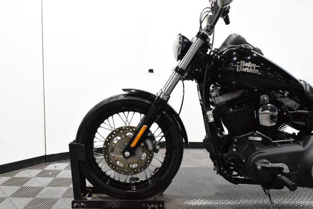 2015 Harley-Davidson FXDB - Dyna® Street Bob® in Carrollton TX, 75006