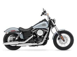 2015 Harley-Davidson® FXDB - Dyna® Street Bob® in Slidell, LA 70458