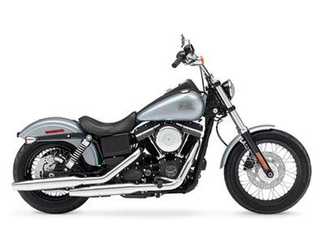 2015 Harley-Davidson® FXDB - Dyna® Street Bob®