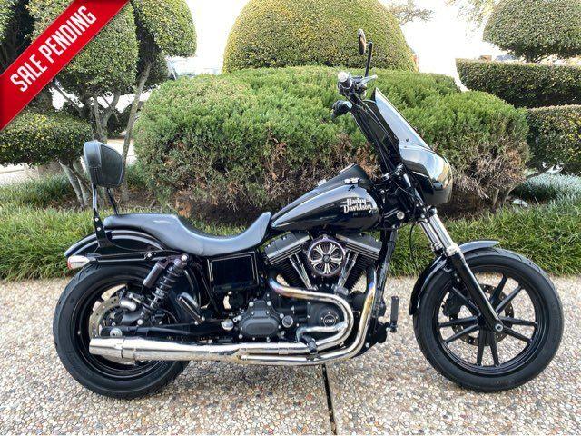 2015 Harley-Davidson FXDB DynaStreet Bob