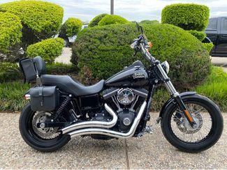 2015 Harley-Davidson FXDB Street Bob in McKinney, TX 75070