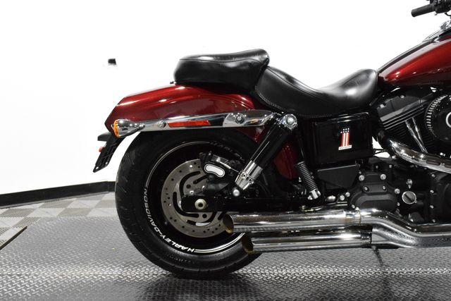 2015 Harley-Davidson FXDF - Dyna Fat Bob in Carrollton TX, 75006