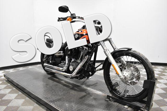 2015 Harley-Davidson FXDWG - Dyna Wide Glide® in Carrollton, TX 75006