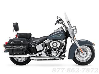 2015 Harley-Davidson HERITAGE SOFTAIL CLASSIC FLSTC HERITAGE CLASSIC in Chicago Illinois, 60555