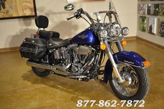 2015 Harley-Davidson HERITAGE SOFTAIL CLASSIC FLSTC HERITAGE SOFTAIL in Chicago, Illinois 60555