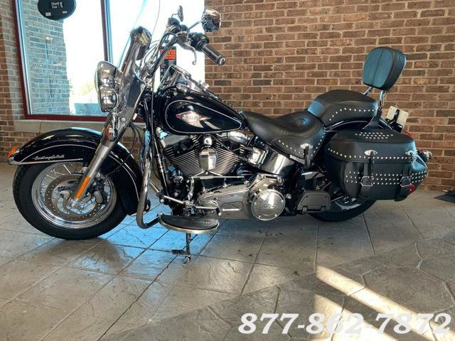 2015 Harley-Davidson HERITAGE SOFTAIL CLASSIC FLSTC HERITAGE CLASSIC
