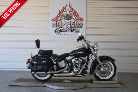 2015 Harley-Davidson Heritage Softail Classic  in , TX