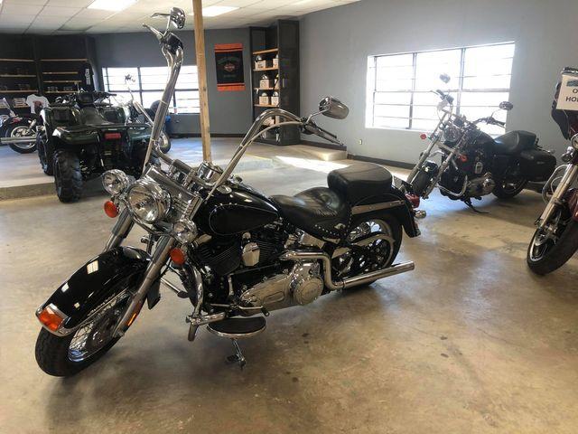 2015 Harley-Davidson Heritage Softail Classic FLSTC