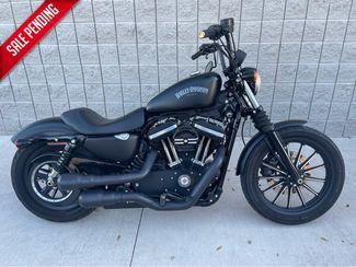2015 Harley-Davidson Iron 883 XL883N in McKinney, TX 75070