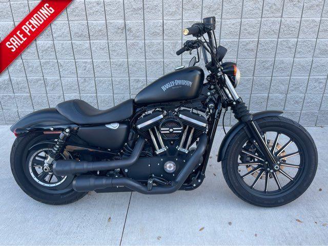 2015 Harley-Davidson Iron 883 XL883N