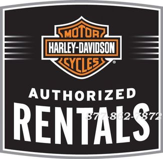 2015 Harley-Davidson MOTORCYCLE RENTALS RENT HARLEY-DAVIDSON in Chicago, Illinois 60555