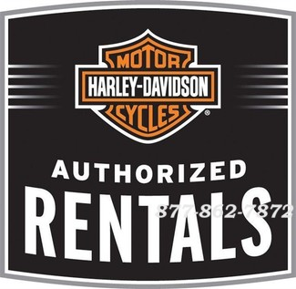 2015 Harley-Davidson MOTORCYCLE RENTALS RENT HARLEY-DAVIDSON in Chicago Illinois, 60555