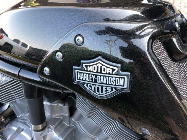 2015 Harley-Davidson Muscle V-Rod in McKinney, TX 75070