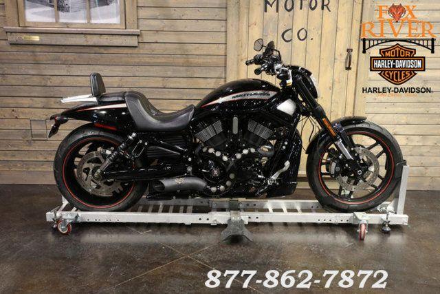 2015 Harley-Davidson NIGHT ROD SPECIAL VRSCDX NIGHT ROD SPECIAL