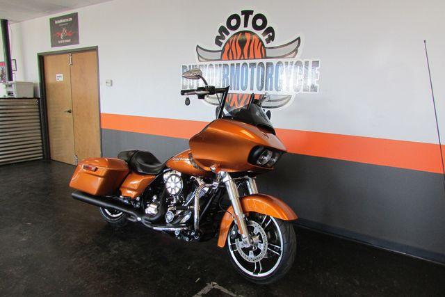 2015 Harley-Davidson Road Glide® Base Arlington, Texas 2