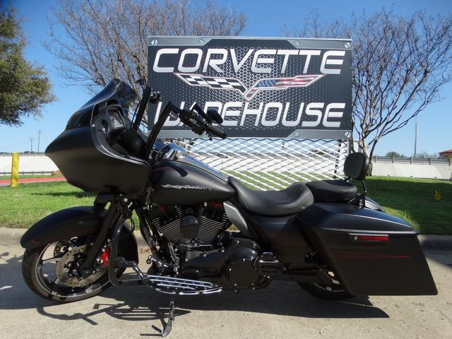 2015 Harley-Davidson Road Glide®  Bagger Kit, $6k Extras, D&D, 2k Miles! | Dallas, Texas | Corvette Warehouse  in Dallas Texas