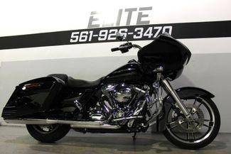 2015 Harley Davidson Road Glide FLTRX Boynton Beach, FL 32