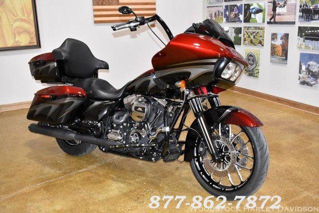 2015 Harley-Davidson ROAD GLIDE FLTRX ROAD GLIDE FLTRX