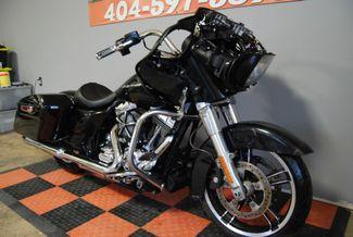 2015 Harley-Davidson Road Glide® Base Jackson, Georgia 2