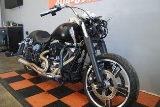 2015 Harley-Davidson Road Glide® Special Jackson, Georgia 2
