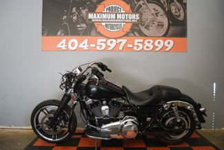2015 Harley-Davidson Road Glide® Special Jackson, Georgia 8