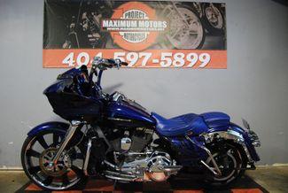 2015 Harley-Davidson Road Glide CVO Ultra Jackson, Georgia 15