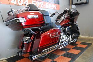 2015 Harley-Davidson Road Glide CVO Ultra Jackson, Georgia 1