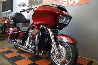 2015 Harley-Davidson Road Glide CVO Ultra Jackson, Georgia 2