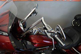 2015 Harley-Davidson Road Glide CVO Ultra Jackson, Georgia 28