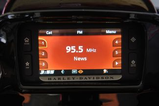 2015 Harley-Davidson Road Glide CVO Ultra Jackson, Georgia 32