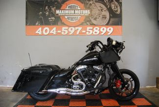 2015 Harley-Davidson Road Glide FLTRX Jackson, Georgia