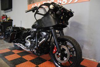 2015 Harley-Davidson Road Glide FLTRX Jackson, Georgia 2