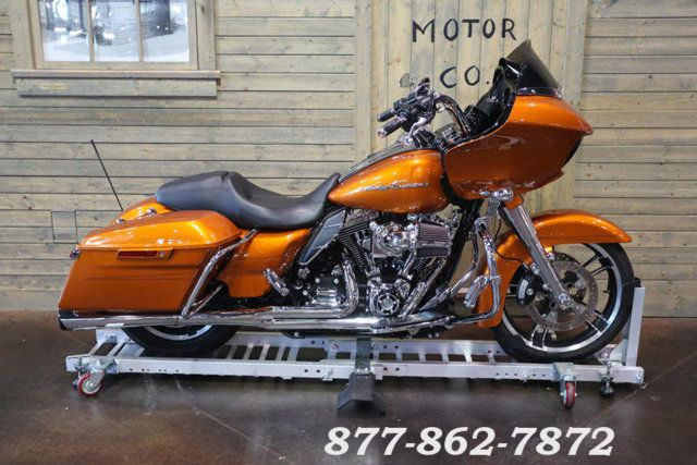 2015 Harley-Davidson ROAD GLIDE SPECIAL FLTRXS ROAD GLIDE SPECIAL
