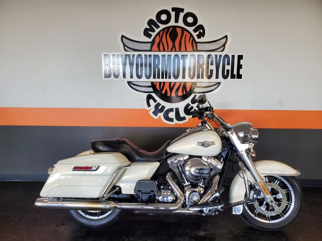 2015 Harley-Davidson Road King® Base in Arlington, Texas 76010