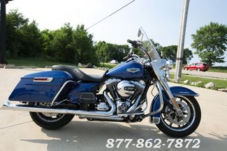 2015 Harley-Davidson ROAD KING FLHR ROAD KING FLHR in Chicago, Illinois 60555