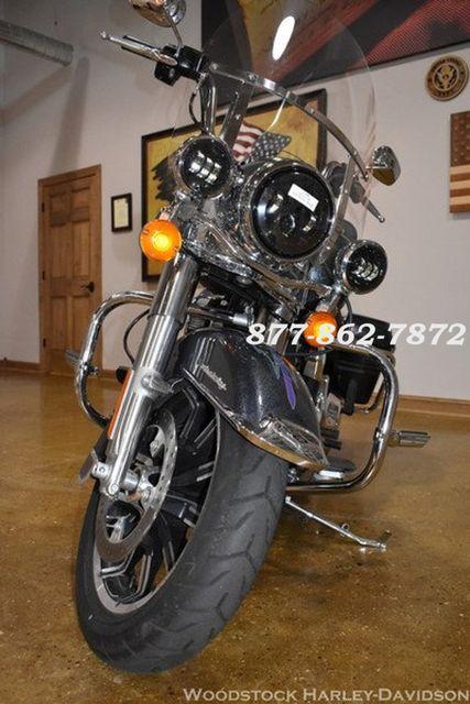 2015 Harley-Davidson ROAD KING FLHR ROAD KING FLHR Chicago, Illinois 13