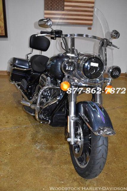2015 Harley-Davidson ROAD KING FLHR ROAD KING FLHR Chicago, Illinois 2