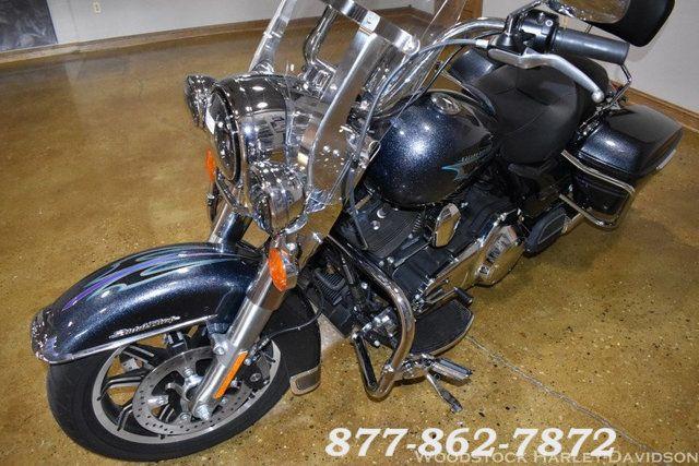 2015 Harley-Davidson ROAD KING FLHR ROAD KING FLHR Chicago, Illinois 4
